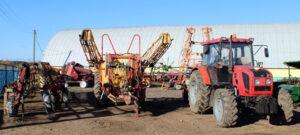 15 ноября – День работников сельского хозяйства  и перерабатывающей промышленности  агропромышленного комплекса