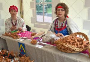 Бабінавіцкая  свістулька  прызнана  культурным  здабыткам Беларусі