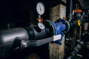 Эксплуатация узла учёта тепловой энергии у потребителя