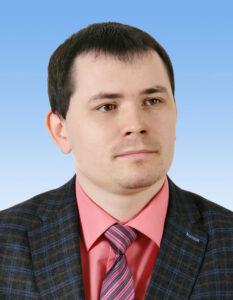 Директор ГУК «Лиозненская ЦКС» Сергей Пивоварчик: «Этот форум призван определить стратегию нашего государства»