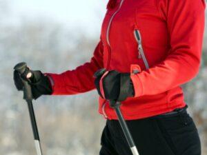 О скандинавской ходьбе рассказывают врачи и её приверженцы