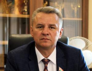 Делегатами VI Всебелорусского народного собрания от Лиозненского района избраны