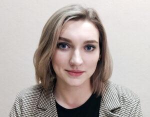 Первым секретарём РК ОО «БРСМ» избрана Варвара Козлова