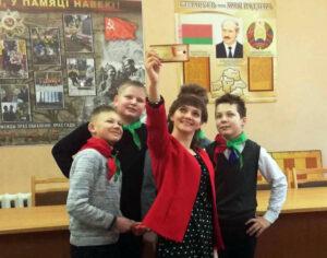 Всебелорусское народное собрание: вместе во имя будущего. Слово делегату