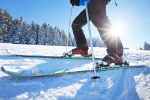 """Приглашаем вас принять участие в """"Витебской лыжне – 2021"""""""
