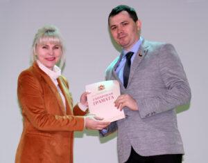 Подвели  итоги  года в сфере культуры Лиозненского района