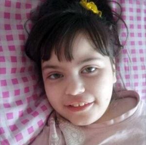 Помогите в сборе средств на лечение девочки Миланы