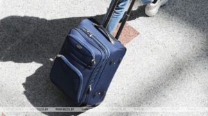 Порядок въезда в Россию для граждан Беларуси меняется с 10 июля