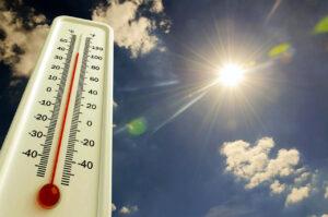 Чтобы жара переносилась легче
