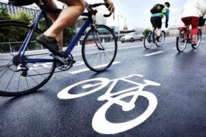 Крути педали по правилам: о чем должны помнить велосипедисты на улицах