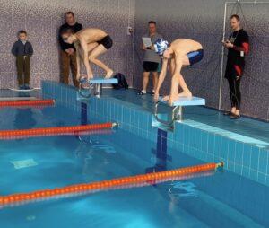 В Лиозно возобновляется работа бассейна