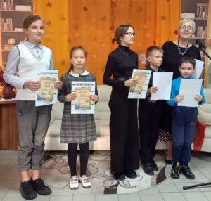 Ко Дню библиотек Республики Беларусь сотрудники Лиозненской центральной районной библиотеки подготовили для читателей ряд мероприятий